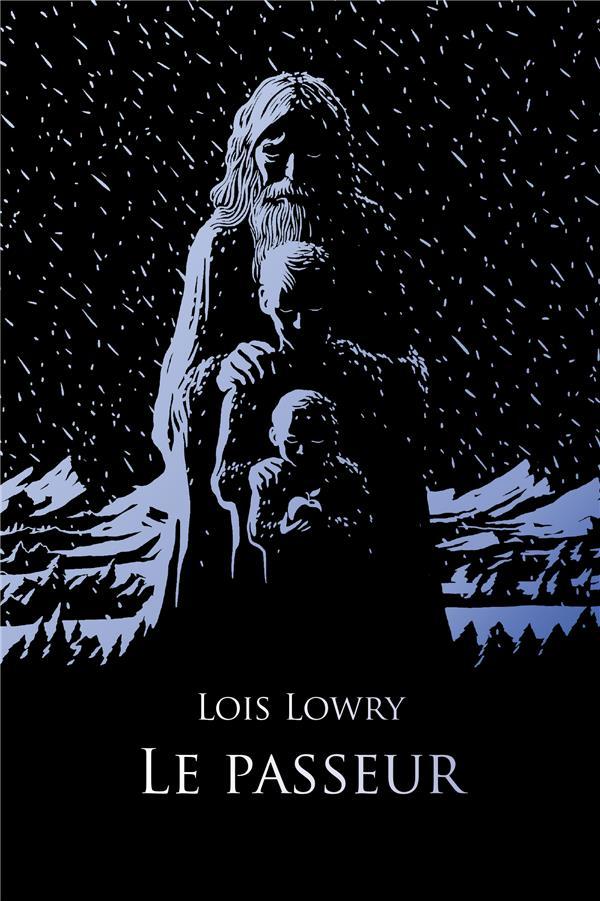 le passeur LOWRY LOIS EDL