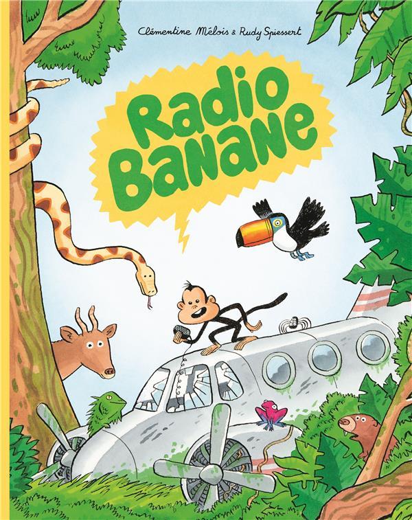 RADIO BANANE -