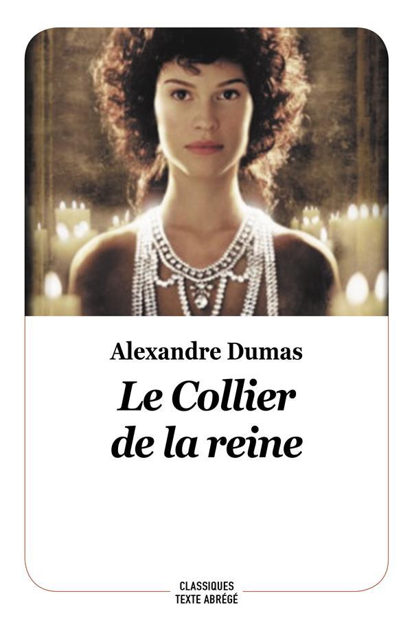 LE COLLIER DE LA REINE