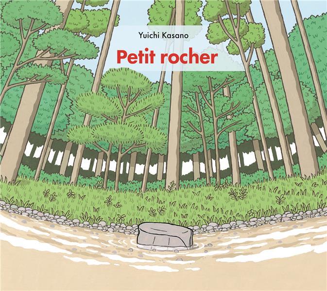 PETIT ROCHER