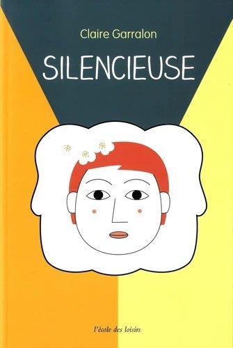 SILENCIEUSE GARRALON, CLAIRE EDL