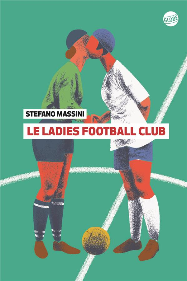 LADIES FOOTBALL CLUB (LE) MASSINI STEFANO EDL
