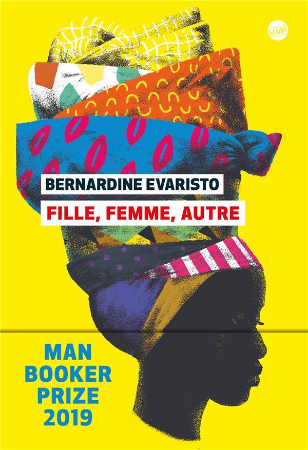 FILLE, FEMME, AUTRE EVARISTO BERNARDINE EDL