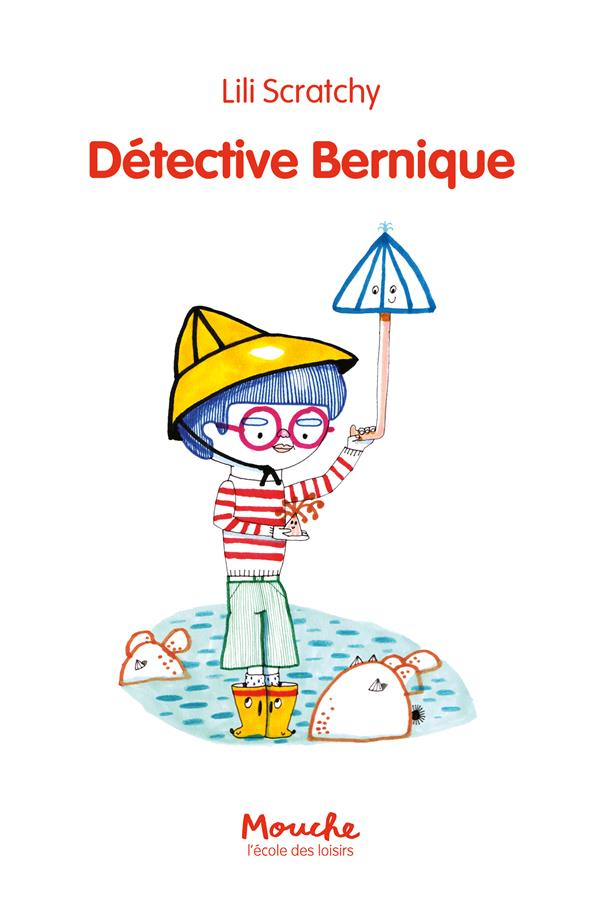 DETECTIVE BERNIQUE
