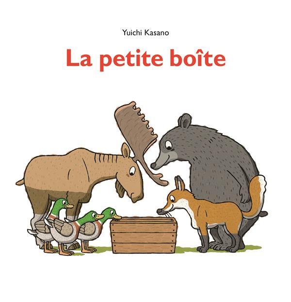 LA PETITE BOITE KASANO YUICHI EDL