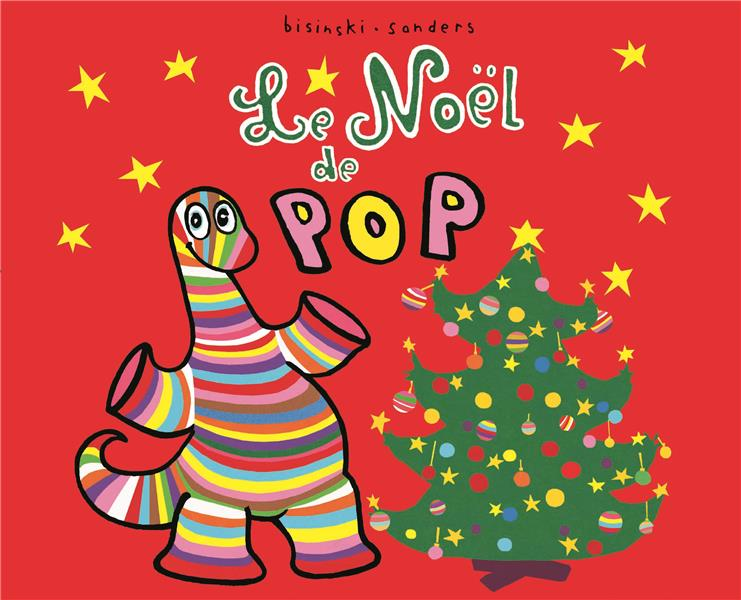 LE NOEL DE POP BISINSKI/SANDERS EDL