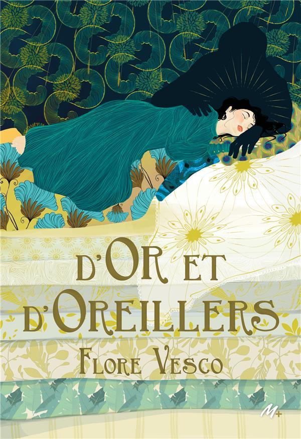 D'OR ET D'OREILLERS -