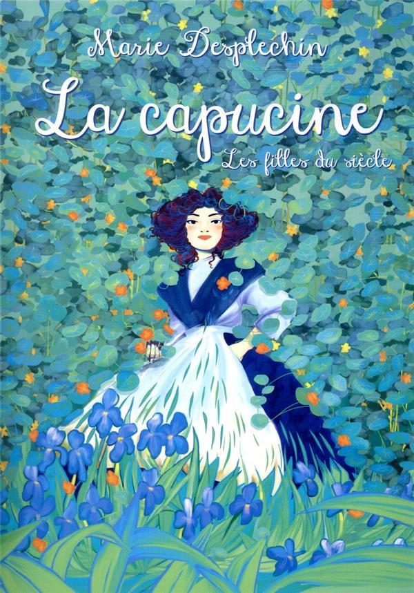 LA CAPUCINE