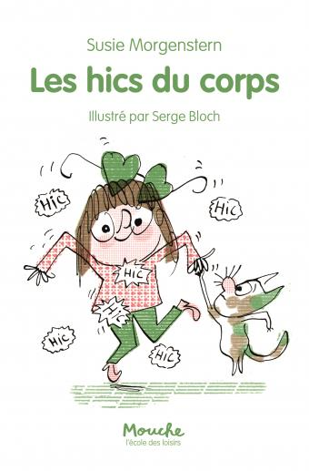 LES HICS DU CORPS MORGENSTERN/BLOCH EDL