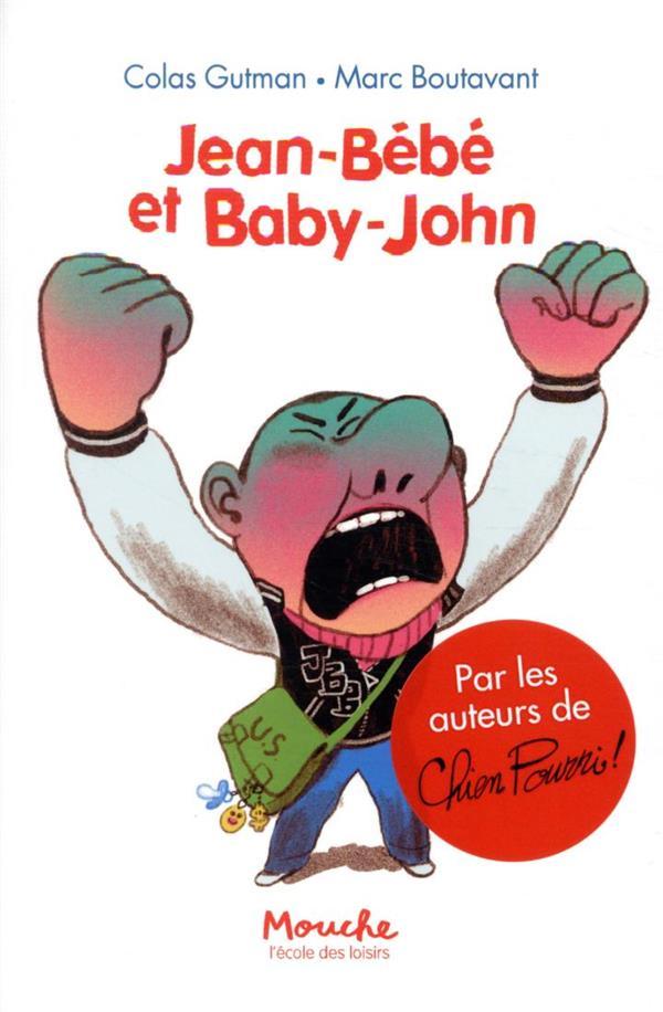 JEAN-BEBE ET BABY-JOHN