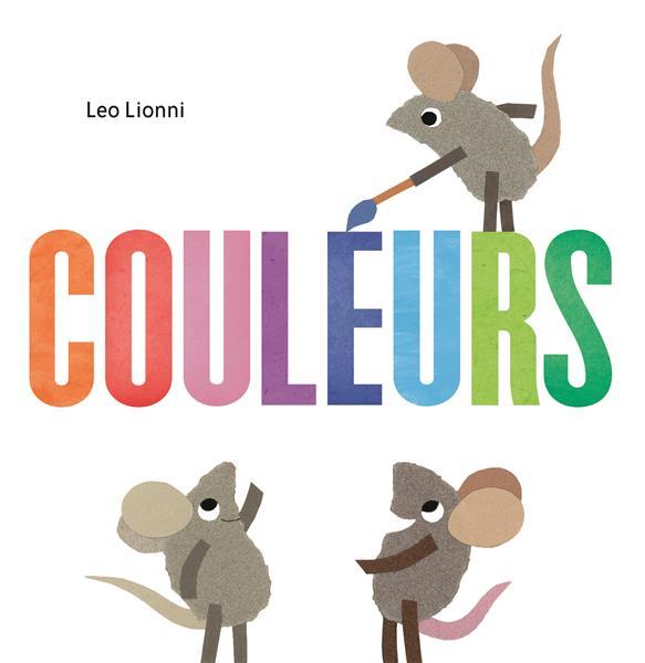 COULEURS LIONNI, LEO EDL