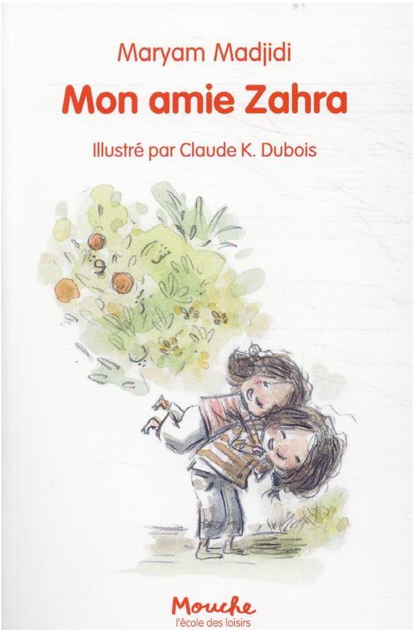 MON AMIE ZAHRA MADJIDI/DUBOIS K. EDL