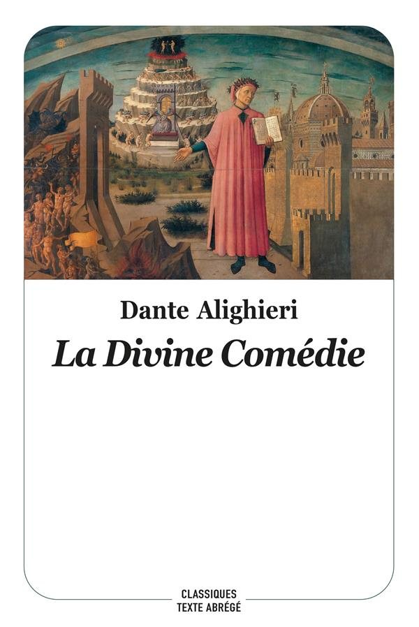 LA DIVINE COMEDIE DE DANTE ALIGHIERI