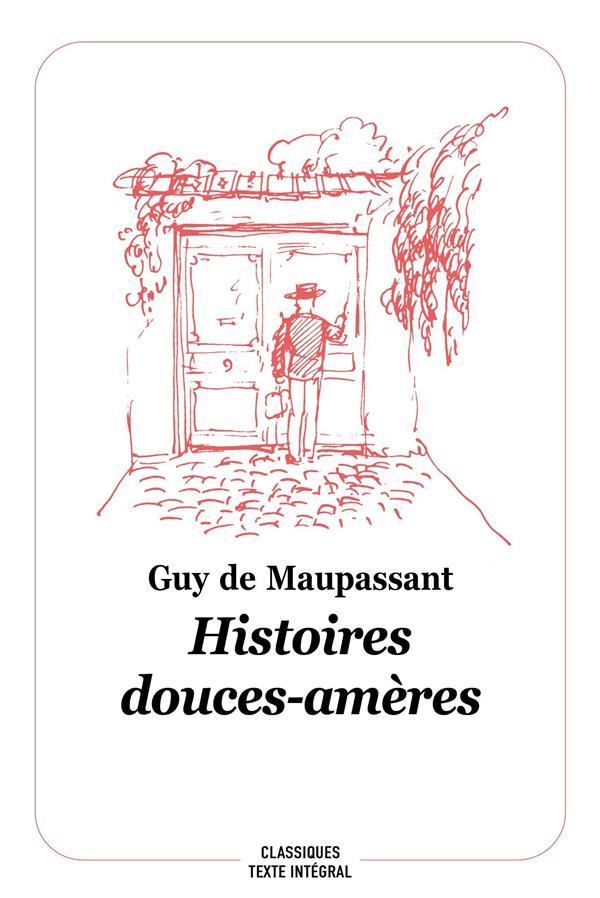 HISTOIRES DOUCES-AMERES