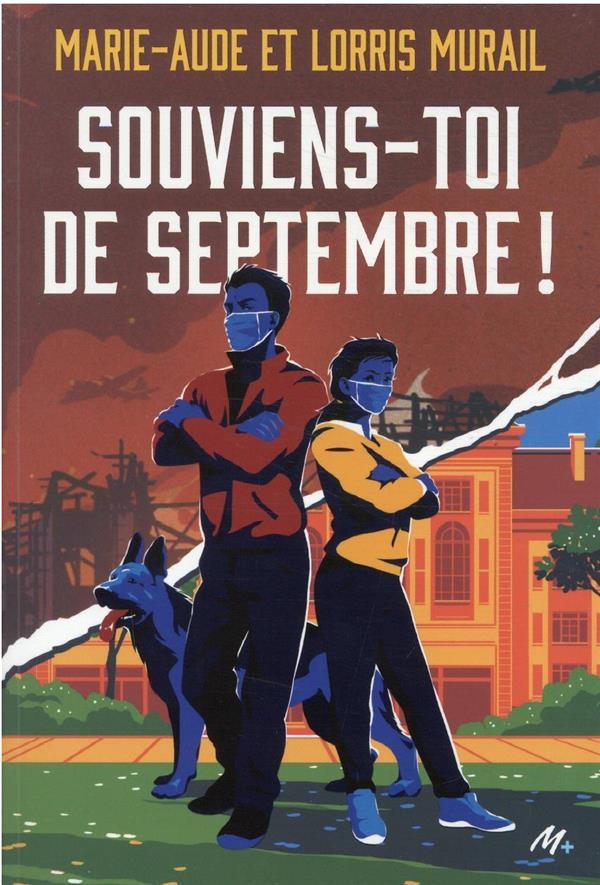 SOUVIENS-TOI DE SEPTEMBRE !