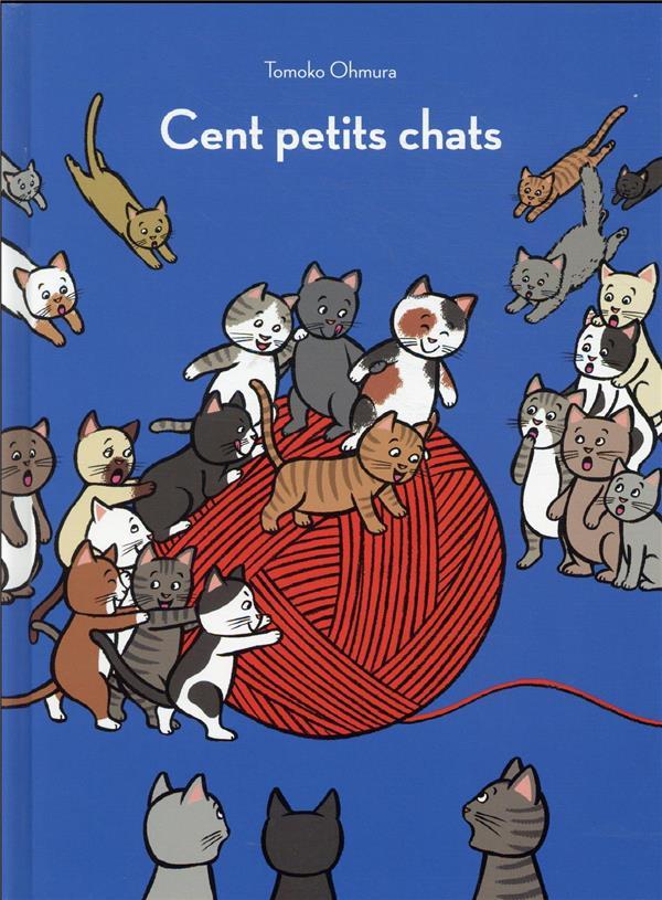 CENT PETITS CHATS