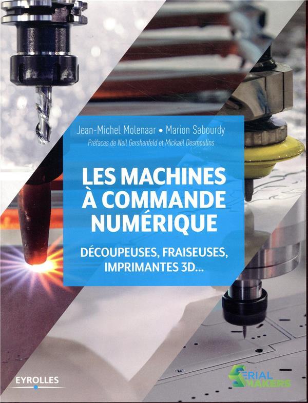 LES MACHINES A COMMANDE NUMERI