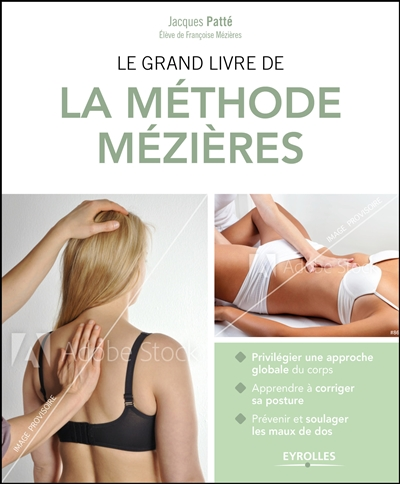 LE GRAND LIVRE DE LA METHODE M PATTE JACQUES EYROLLES