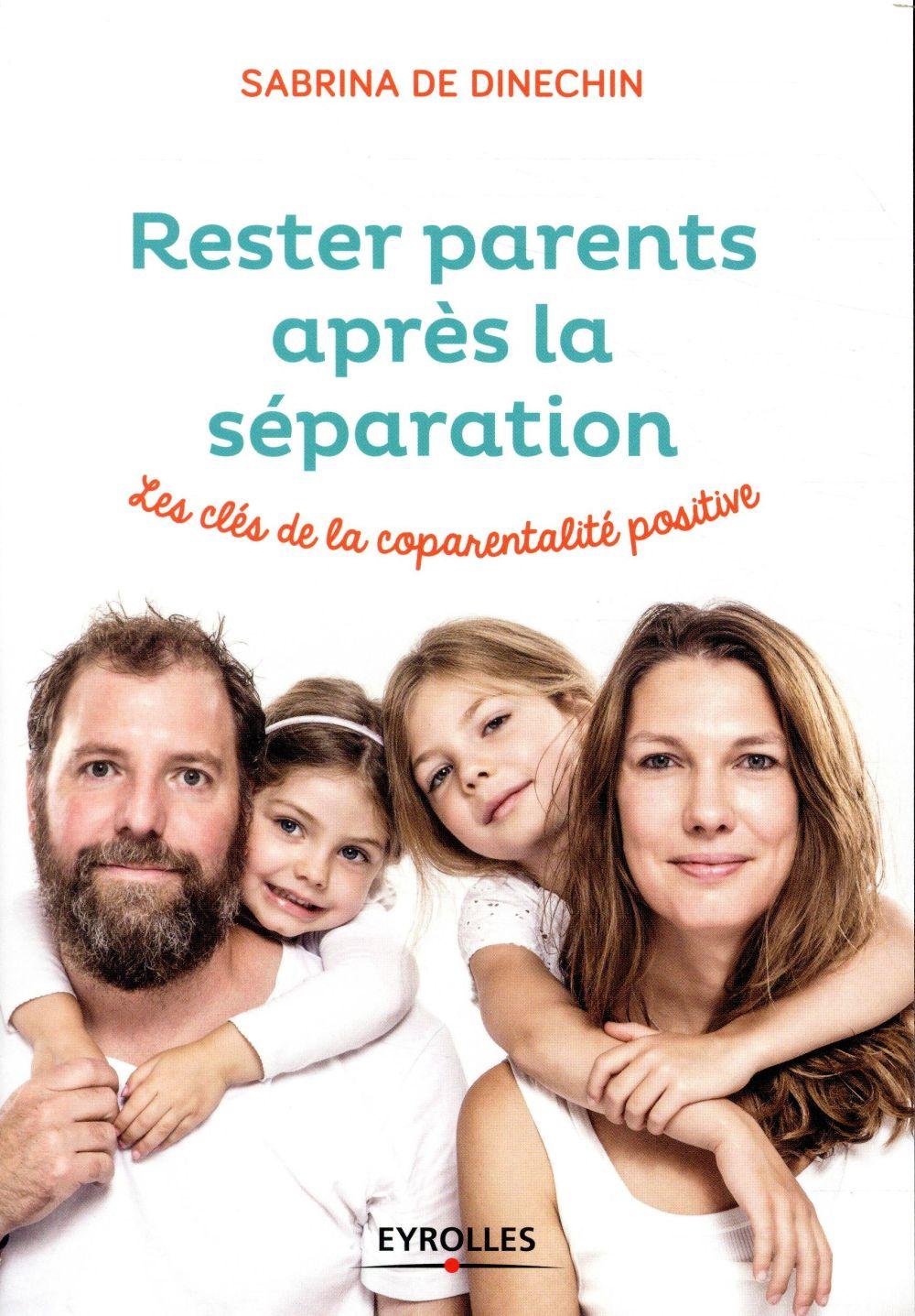 RESTER PARENTS APRES LA SEPARA DINECHIN DE SABRINA EYROLLES