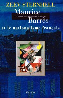 MAURICE BARRES ET LE NATIONALISME FRANCAIS