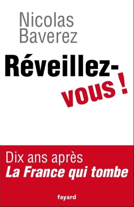 REVEILLEZ-VOUS !