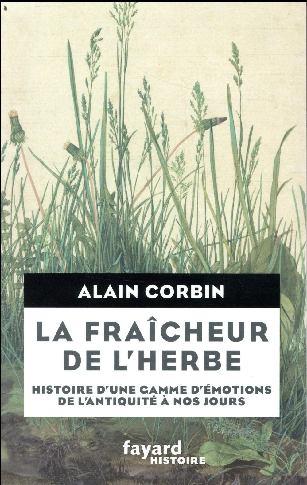 LA FRAICHEUR DE L-HERBE
