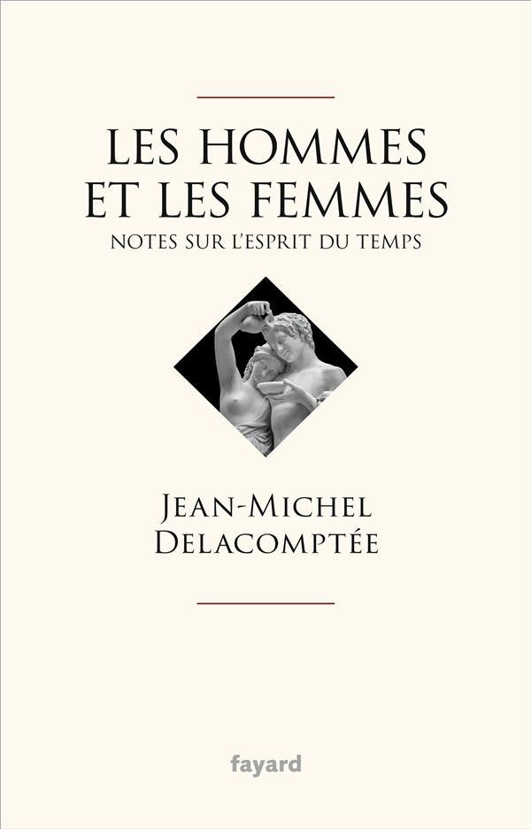 LES HOMMES ET LES FEMMES