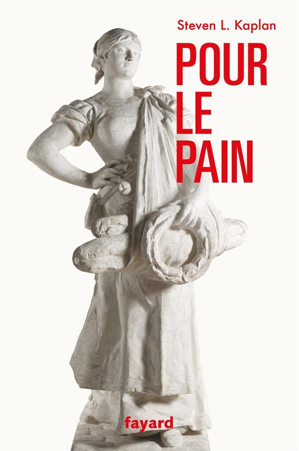 POUR LE PAIN