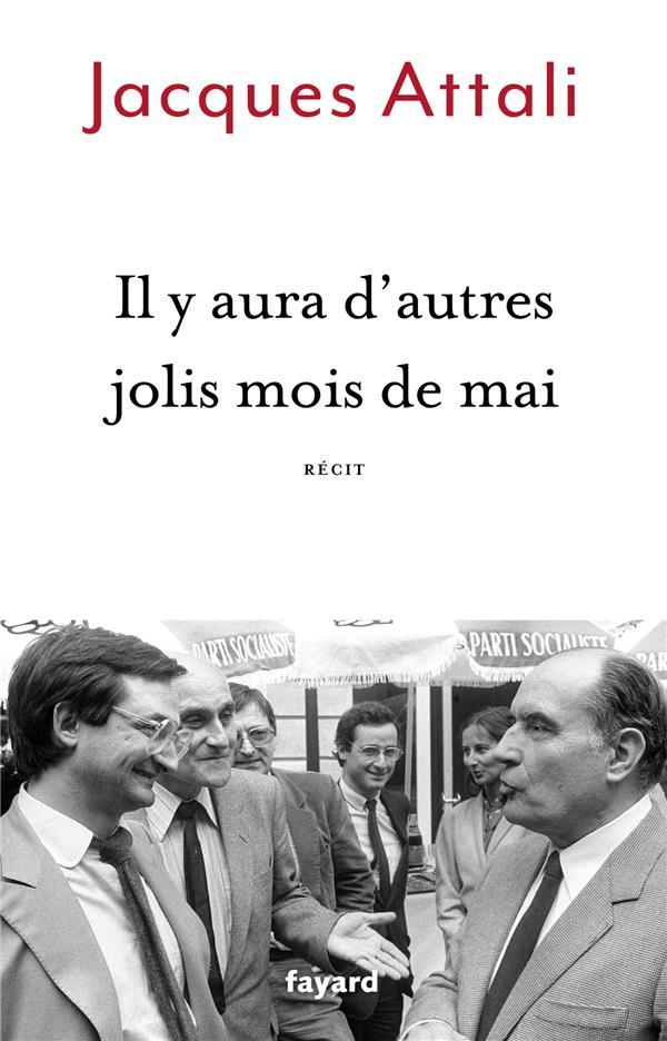IL Y AURA D'AUTRES JOLIS MOIS DE MAI
