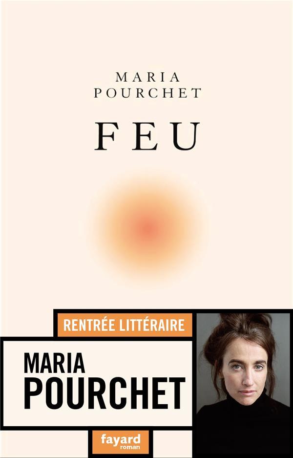 FEU POURCHET MARIA FAYARD