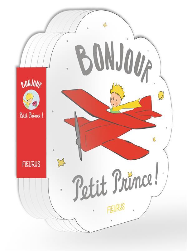 BONJOUR PETIT PRINCE !