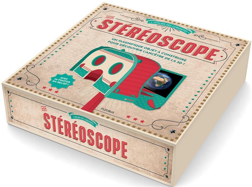MON STEREOSCOPE