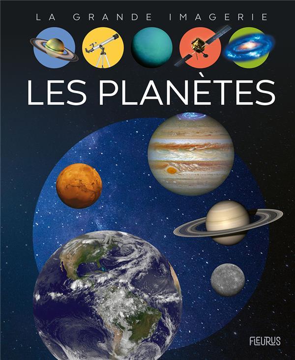 LES PLANETES