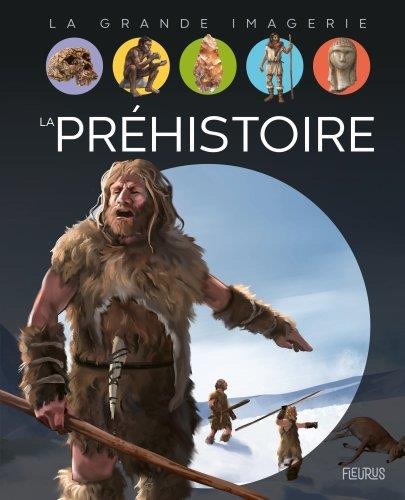 LA PR?HISTOIRE   FLEURUS