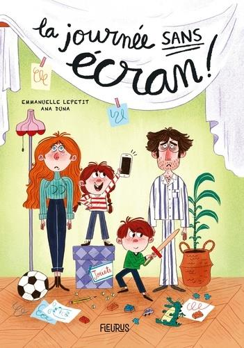 LA JOURNEE SANS ECRAN !