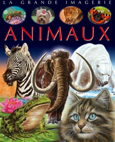 ANIMAUX XXX FLEURUS