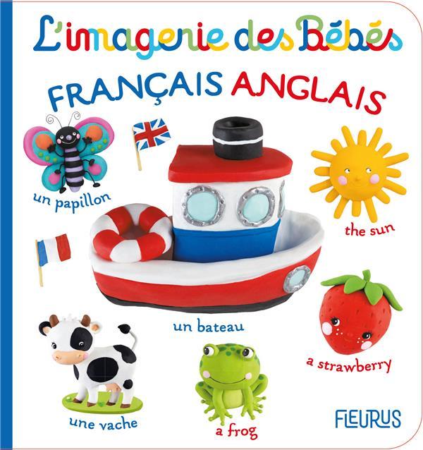 FRANCAIS-ANGLAIS BEAUMONT/BELINEAU FLEURUS