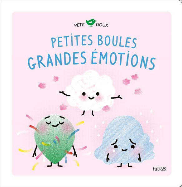 PETITES BOULES, GRANDES EMOTIONS XXX FLEURUS