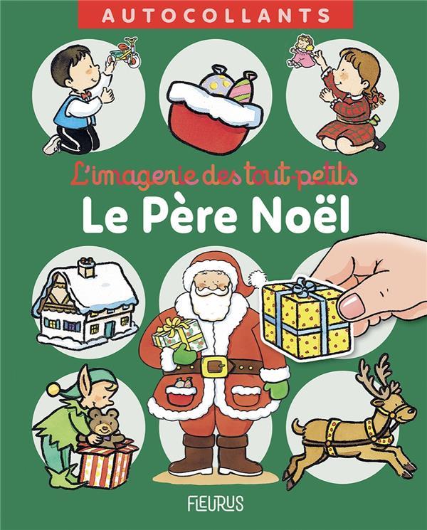 LE PERE NOEL BELINEAU/MICHELET FLEURUS