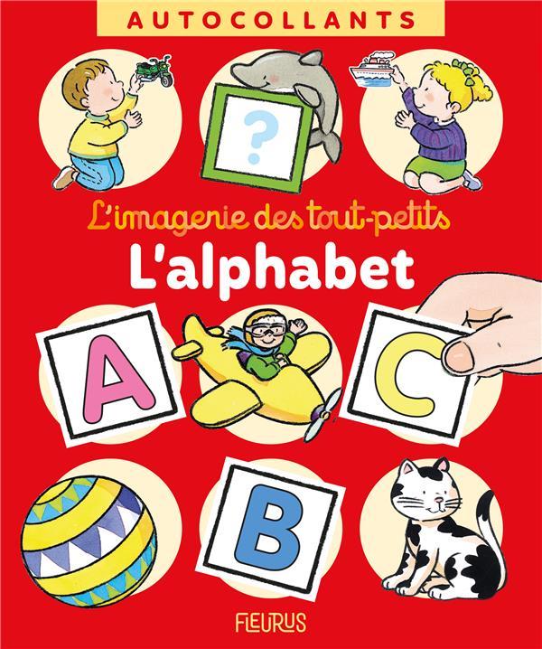 L'ALPHABET BELINEAU/MICHELET FLEURUS