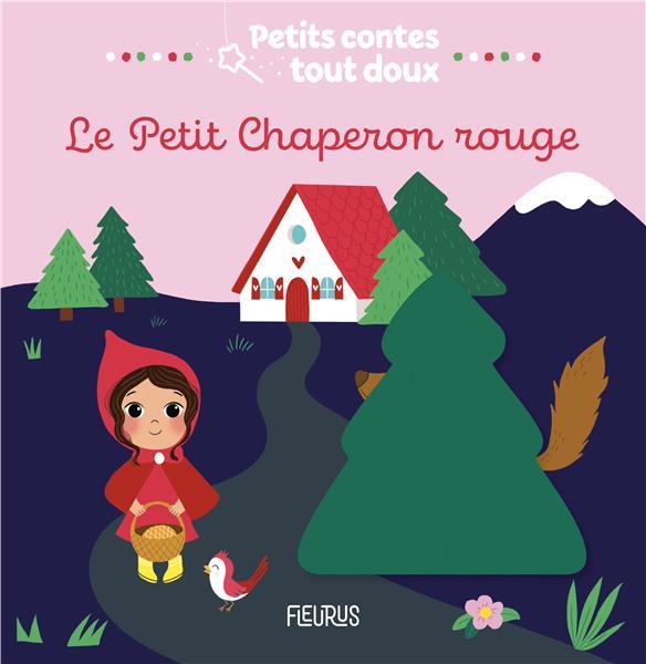 LE PETIT CHAPERON ROUGE XXX FLEURUS