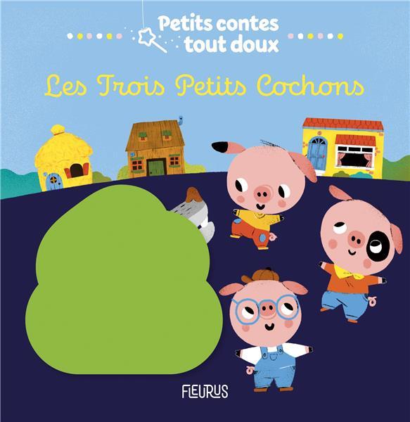 LES TROIS PETITS COCHONS XXX FLEURUS