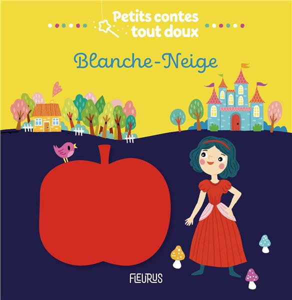 BLANCHE-NEIGE XXX FLEURUS