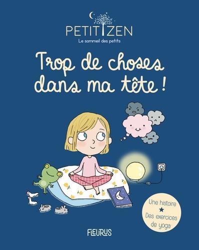 TROP DE CHOSES DANS MA TETE ! XXX NC