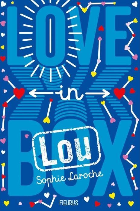 LOU XXX FLEURUS