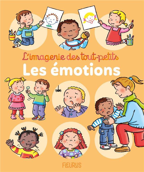 LES EMOTIONS XXX FLEURUS