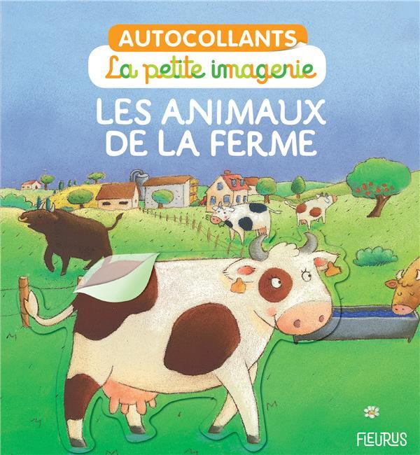 LES ANIMAUX DE LA FERME XXX FLEURUS