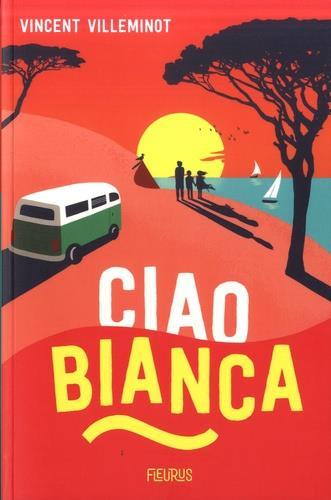 CIAO BIANCA VILLEMINOT VINCENT FLEURUS
