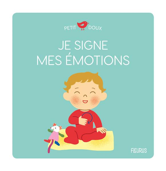 JE SIGNE MES EMOTIONS
