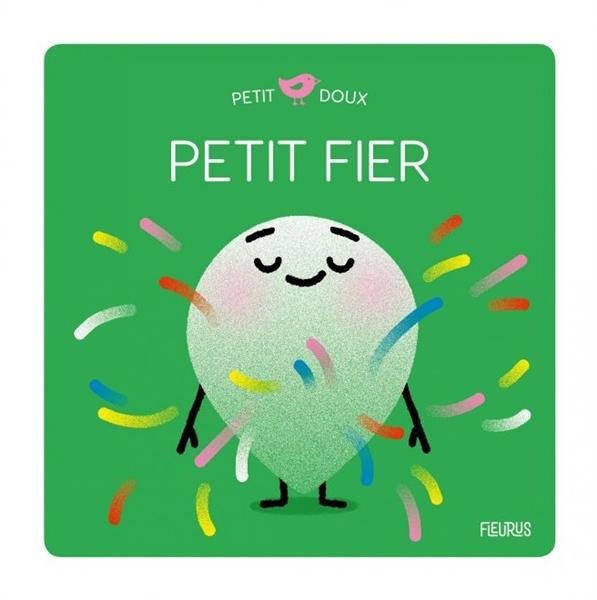 PETIT FIER BRUN COSME/COCKLICO FLEURUS